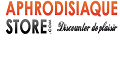 Code Promotionnel Aphrodisiaque Store