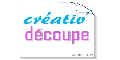 Codes Réductions Creativ-decoupe
