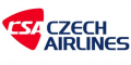 Codes Promo Czech Airlines