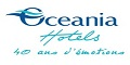 Codes Promo Oceania Hotels