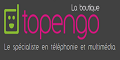 Codes Promo Topengo-boutique
