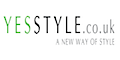 Coupon Codes Yesstyle